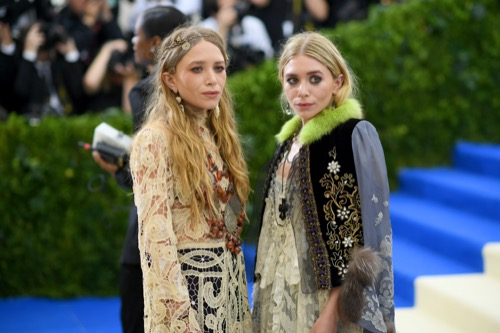 'Fuller House': It's Still a No From Mary Kate and Ashley Olsen
