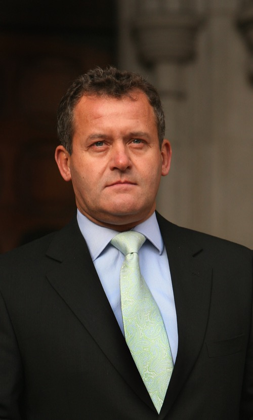 Kate Middleton Lacks X-Factor: Paul Burrell's Catty Comments