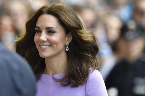 Kate Middleton Third Pregnancy Breaks 58-Year Royal Tradition
