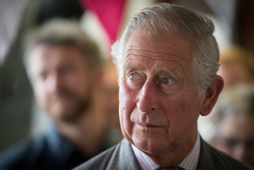 Public Anger Towards Prince Charles And Camilla Parker-Bowles Increases After Diana Tapes Come To Light - Report