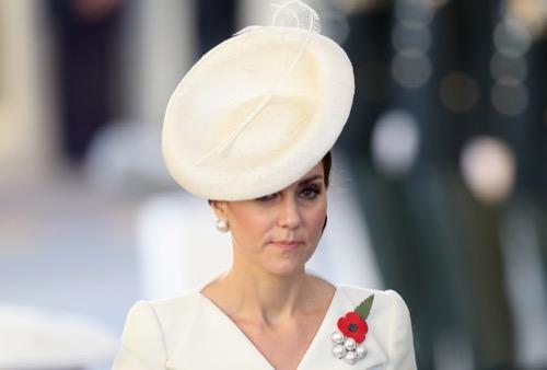 Kate Middleton Fuels Pregnancy Reports: Secret Hospital Emergency Visit Revealed