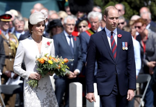 Prince William and Kate Middleton Have Once Again Defied Queen Elizabeth by breaking royal protocol.