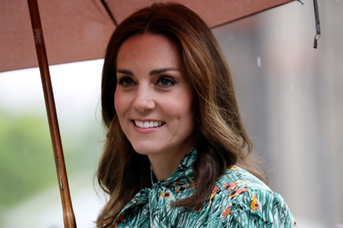 Kate Middleton Pregnant With Third Child: Kensington Palace Announces Pregnancy For The Duke and Duchess of Cambridge