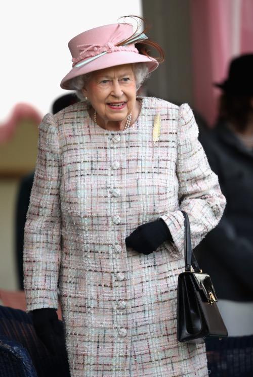 Queen Elizabeth Reveals Gender of Pregnant Kate Middleton's Baby?