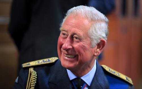 Prince Charles Thinks Buckingham Palace is A Dump Despite $500 Million Refurbishment Plans