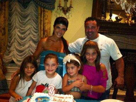 Is Teresa Giudice Bullying And Pimping Out Her Daughter, Gia Giudice? 1009