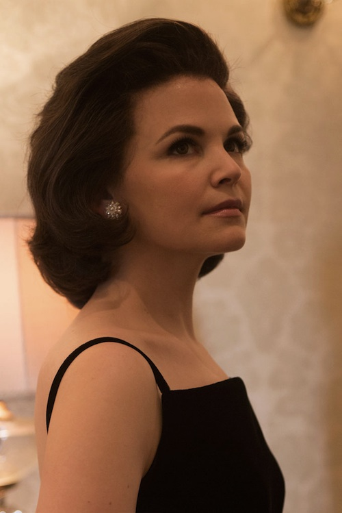 Katie Holmes Hates Ginnifer Goodwin: Jealous and Bitter Over Ginny's Acting and Loving Skills
