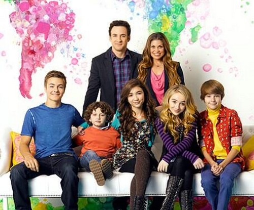 Girl Meets World LIVE Recap Premiere Episode 1 Season 1