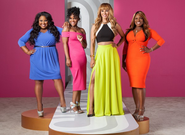 "Girlfriend Intervention Recap 8/27/14: Season 1 Premiere ""Joanie, Get Your Groove Back"""
