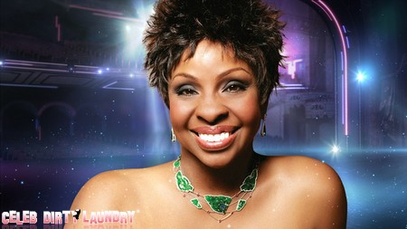Gladys Knight Dancing With The Stars Foxtrot Performance Video 4/2/12