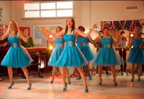 "Glee RECAP 01/24/13: Season 4 Episode 11 ""Sadie Hawkins"""