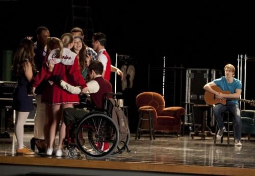 "Glee RECAP 4/11/13: Season 4 Episode 18 ""Shooting Star"""