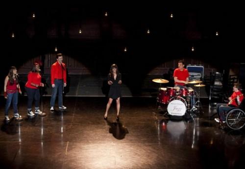 "Glee RECAP 4/18/13: Season 4 Episode 19 ""Sweet Dreams"""