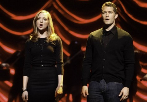 "GLEE Season 4 Episode 4 ""Break Up"" Recap 10/4/12"