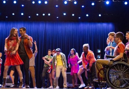 "Glee RECAP 11/14/13: Season 5 Episode 5 ""The End of Twerk"""
