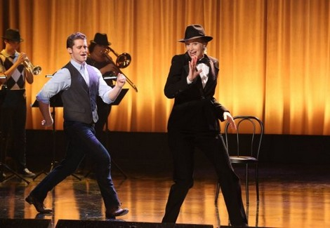 "Glee Season 5 Episode 2 ""Makeover"" Recap 9/27/12"