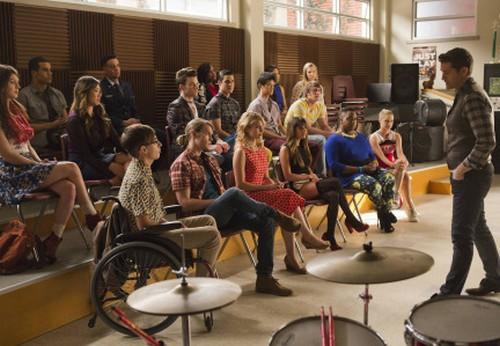 """Glee RECAP 3/18/14: Season 5 Episode 12 """"100"""""""