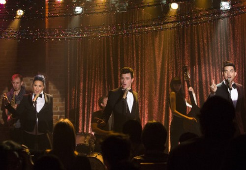 """Glee RECAP 3/4/14: Season 5 Episode 10 """"Trio"""""""