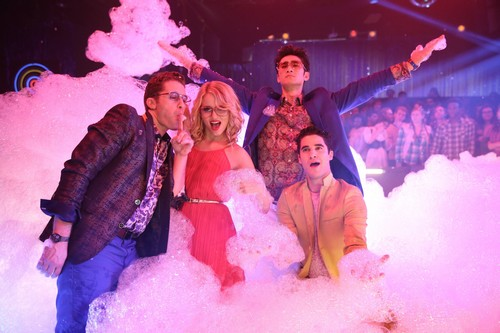"Glee RECAP 3/25/14: Season 5 Episode 13 ""New Directions"""