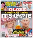 "Camilla Parker-Bowles and Prince Charles $350 Million Divorce – Queen Elizabeth Calls Camilla ""A Disgrace"""