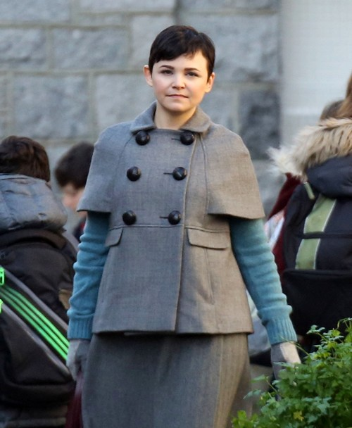 Ginnifer Goodwin Pregnant: Baby Bump and Weight Gain (PHOTOS)