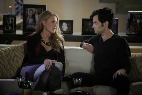 "Gossip Girl Season 6 Episode 6 ""Where The Vile Things Are"" Recap 11/19/12"