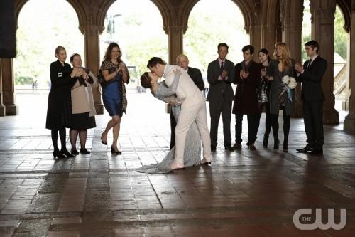 "Gossip Girl Series Finale ""New York, I Love You XOXO"" Recap 12/17/12"