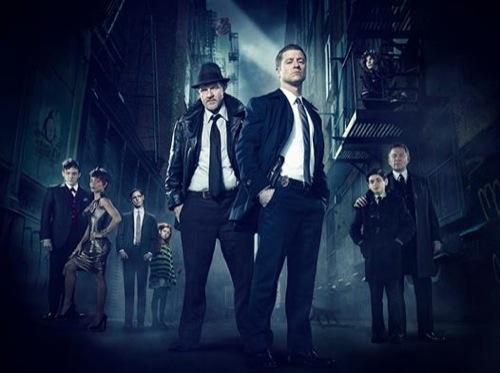 """Gotham Recap 10/13/14: Season 1 Episode 4 """"Arkham"""""""