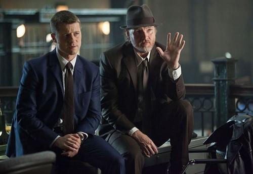 """Gotham Recap - Bruce and Selina Crushing: Season 1 Episode 9 """"Harvey Dent"""""""