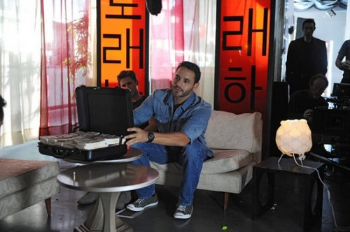 "Graceland RECAP 6/13/13: Season 1 Episode 2 ""Guadalajara Dog"""