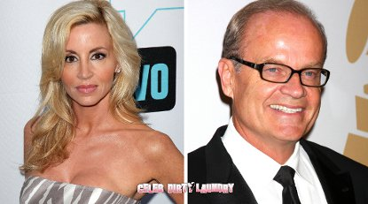 Camille Grammer Says Kelsey Wants Only Her Son