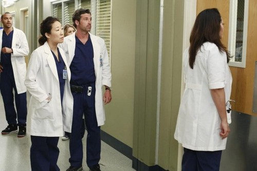 "Grey's Anatomy RECAP 5/2/13: Season 9 Episode 22 ""Do You Believe In Magic"""