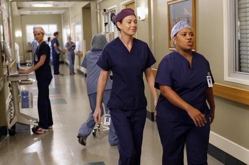 "Grey's Anatomy Season 9 Episode 5 ""Beautiful Doom"" Recap 11/8/12"