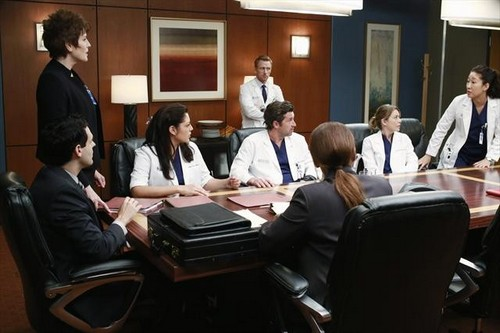 "Grey's Anatomy Season 9 Episode 6 ""Second Opinion"" Recap 11/15/12"