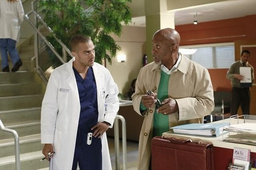JESSE WILLIAMS, JAMES PICKENS JR.