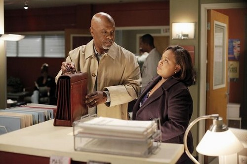 "Grey's Anatomy Season 9 Episode 7 ""I Was Made for Lovin' You"" Recap 11/29/12"