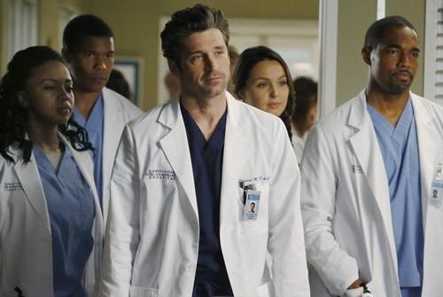 "Grey's Anatomy RECAP 4/17/14: Season 10 Episode 20 ""Go It Alone"""