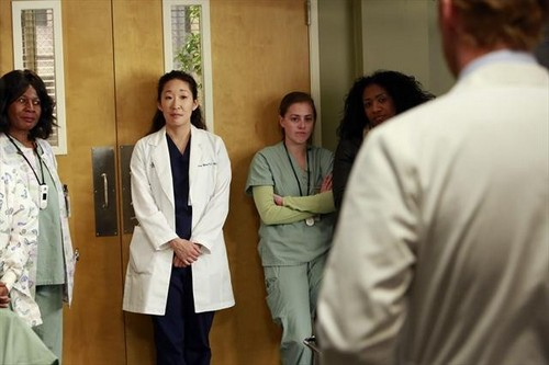 "Grey's Anatomy RECAP 2/14/13: Season 9 Episode 15 ""Hard Bargain"""