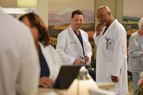 "Grey's Anatomy RECAP 3/21/13:  Season 9 Episode 18 ""Idle Hands"""