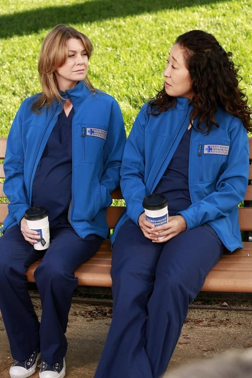 "Grey's Anatomy RECAP 4/4/13: Season 9 Episode 20 ""She's Killing Me"""