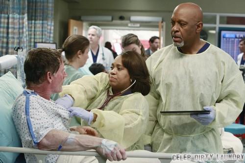 "Grey's Anatomy RECAP 3/28/13: Season 9 Episode 19 ""Can't Fight This Feeling"""