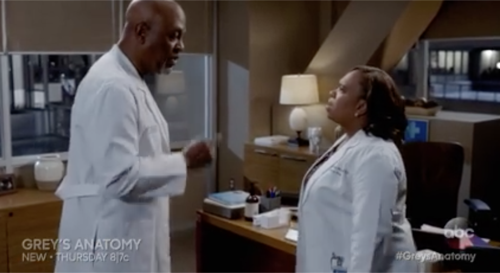 Grey's Anatomy Recap - Dr. Minnick Makes Enemies: Season ...