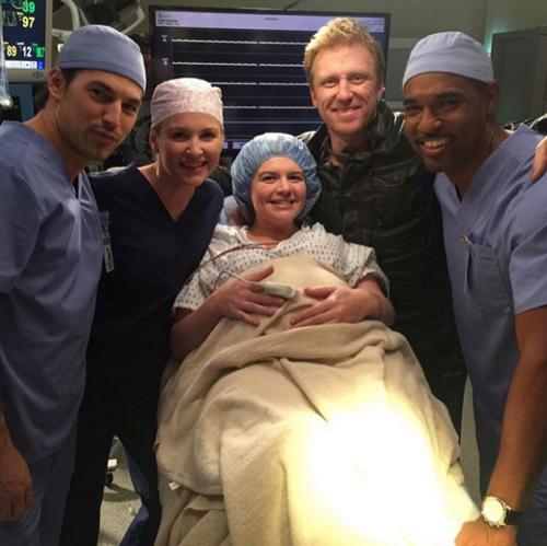 Grey's Anatomy Recap - 'I Choose You': Season 12 Episode 3