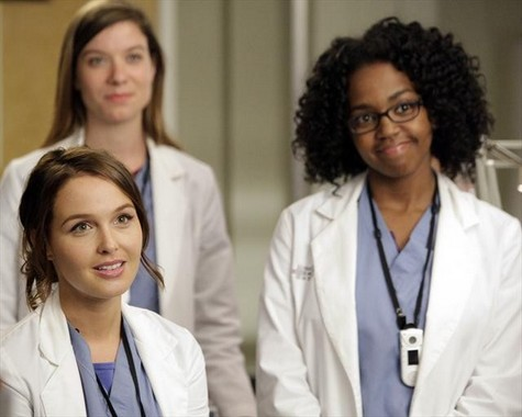 "Grey's Anatomy Season 9 Episode 4 ""I Saw Her Standing There"" Recap 10/25/12"