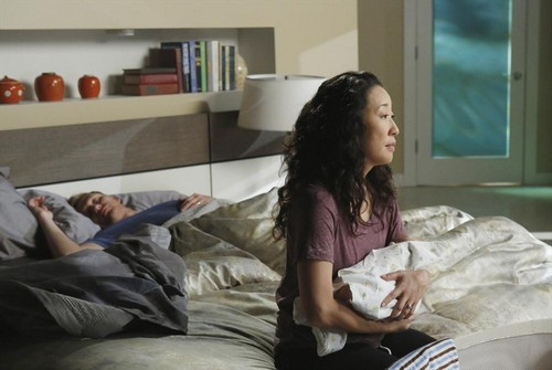 "Grey's Anatomy RECAP 4/3/14: Season 10 Episode 18 ""You Be Illin"" #GreysAnatomy"