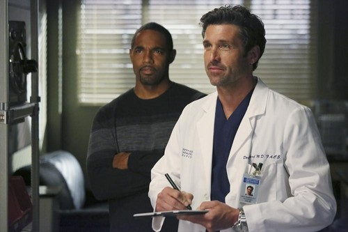 "Grey's Anatomy RECAP 10/31/13: Season 10 Episode 7 ""Thriller"""