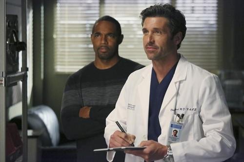 "Grey's Anatomy RECAP 10/31/13: Season 10 Episode 7 ""Thriller"""
