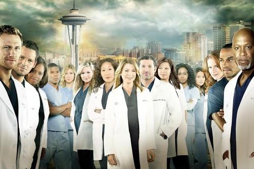 "Grey's Anatomy RECAP 11/7/13: Season 10 Episode 8 ""Two Against One"""