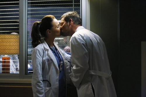 "Grey's Anatomy RECAP 11/14/13: Season 10 Episode 9 ""Sorry Seems to Be the Hardest Word"""
