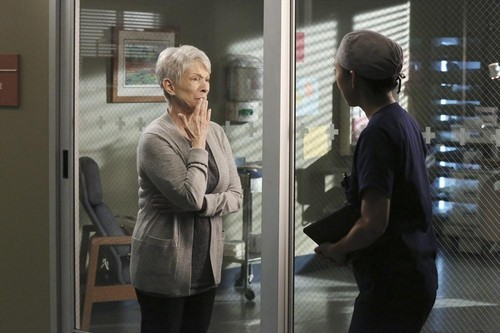 "Grey's Anatomy RECAP 5/9/13: Season 9 Episode 23 ""Readiness is All"""